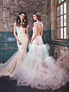 Galia Lahav Bridal Collection 2016 @weddingchicks