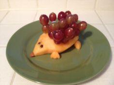 30 DAYS OF FUN MEALS - Fruits - Making Mealtime Fun!!!
