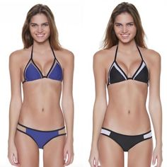 Our first items of our new swim collection! Available in royal blue black and aqua for $29.99 (includes set). Please email us at lavilleboutique@gmail.com or DM us for any questions! Website link is in bio #freeshipping #onlineshopping #onlineboutique #bikini #summer #fashion #newarrivals by lavilleboutique
