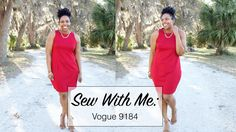 Sew With Me: Vogue 9184  http://www.brittanyjjones.com/home/sew-with-me-vogue