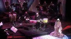 Celia Cruz - A night of salsa (Completo) Concierto Connecticut, Estados Unidos. 1999.