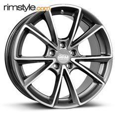 Alloy Wheels for Your 2007 Audi A4 All Models - Rimstyle.com