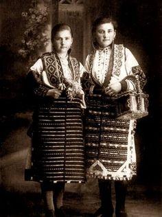 Girls from Prilep