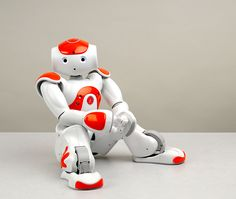 NAO is the most used humanoid robot for academic purposes worldwide. Aldebaran Robotics has chosen to make NAO's technology available to any education program. It is fully interactive, fun and permanently evolving. NAO is a standard platform for teaching students of all levels.