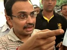 TMC's suspended MP Kunal Ghosh take suicide attempt inside jail,Takes 58 Sleeping Pills