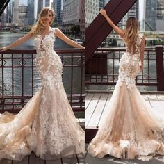 This Dress Is Incredible Terry Biviano Wedding Dream Yeah Right Pinterest Weddings And