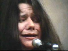 JANIS JOPLIN - Summertime Recording Session (1968)