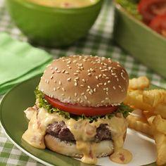 Winn-Dixie Stores, Inc. - Queso Burgers
