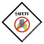 SAFETY Peace Badge | $2.99 | Global Peace Scout
