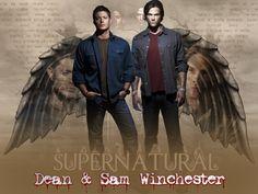Supernatural Wallpaper - Supernatural Wallpaper (30505253) - Fanpop