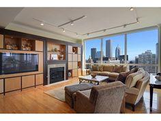 55 East Erie Street #4301, CHICAGO Property Listing: MLS® #08650142  #theluxurylife #luxuryChicago #realestate #highrise #milliondollarlistings #rivernorth #goldcoastrealty