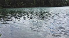 #järvi sininen vihreä #lake green blue #Finland