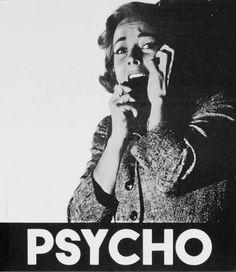 Psycho  Auf swampthingy.tumblr.com
