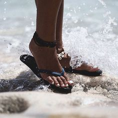 "151af3f425ea Indosole on Instagram  ""It s ok to get your feet wet!  waterproof  ESSNTLS   SHORE"""
