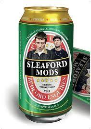 Image result for sleaford mods fuck off images