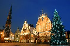 People can celebrate Christmas and New Year at their favourite travel destinations with friends and family. Europe is one of the famous destinations where people often travel to Latvia, Lithuania, Estonia, and Sweden. Read complete article to know more about Europe traveling spots.