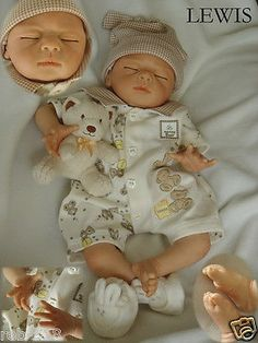 cool 22Lifelike Soft Silicone Sleeping Reborn Baby Doll Playmate Gift For Child - For Sale Check more at http://shipperscentral.com/wp/product/22lifelike-soft-silicone-sleeping-reborn-baby-doll-playmate-gift-for-child-for-sale/