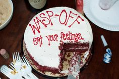 Wasp-Off! May the most emotionally distant person prevail. | Mighty Girl #themedparties