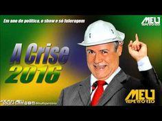 Zé Lezin   A crise Eleições 2016