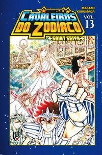 LIGA HQ - COMIC SHOP Cavaleiros do Zodíaco - Saint Seiya #13 PARA OS NOSSOS HERÓIS NÃO HÁ DISTÂNCIA!!!