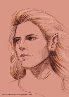 Finrod by Sempern0x on DeviantArt