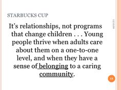 YES!!!!!! And this is what we are missing at school this year! :'( School-based Restorative Justice