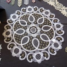 https://flic.kr/p/fq7WEK | 12. Pärnu pitsifestival, 3.-4. august 2013 | 12th Pärnu Bobbin Lace Festival, August 3-4, 2013