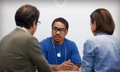 Reasons Why Apple Store Employees Would Make The Best Boyfriends Ever