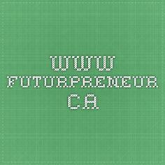 Business plan writer futurpreneur