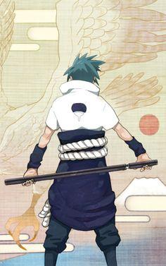 | We Heart It #sasuke #uchiha