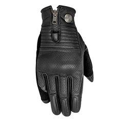 Answer Enduro Full Finger Glove Stealth Noir Medium