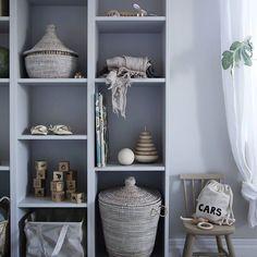 Wooden blocks 👆 favorites from @minirepubliken.se 👌