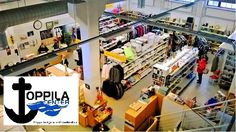 Vaatteet ja kengät -50% 18.7.2015 saakka.