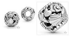 New Pandora, Pandora Beads, Pandora Rings, Pandora Jewelry, Beaded Starfish, Starfish Earrings, Stud Earrings, Pandora Leather Bracelet, Tela