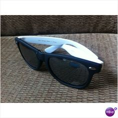 NO.0004 DESIGNER INSPIRED POLARIZED UV 400 RETRO COOL MEN WOMEN SUNGLASSES  http://fufukidirect-online.ebid.net/ - Gevey Ultra S and Supreme Sims for iPhone 4 4S and more.....