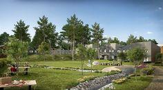 FINN – Populære Furumo ! 80 % av boligene er solgt. Fortsatt muligheter for deg som ønsker en fremtidsrettet og moderne bolig på Furumo. Funkis eneboliger med flotte takterrasser (kun1 stk igjen) - Romslige 6-roms rekkehus og praktiske 4-roms rekkehus Golf Courses, Real Estate, Real Estates