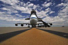 'Shuttling the Shuttle' - Rob 'CmdrTaco' Malda on Discovery's last flight...