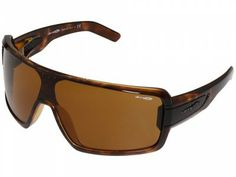 Óculos Arnette Men's Cold One Brown Havana #Oculos #Arnette