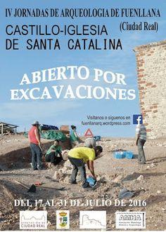 IV Jornadas de Arqueología de Fuenllana