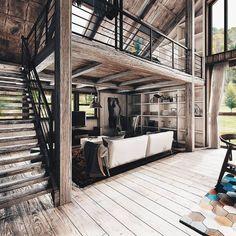 Minimal Interior Design Inspiration | 134 - UltraLinx