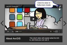 Story Maps: 5 Tips and Tricks — Esri Insider — Medium