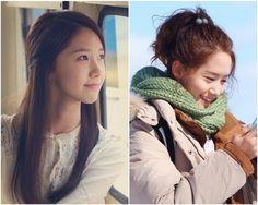 Yoon Hee (70's) / Hana (2012)