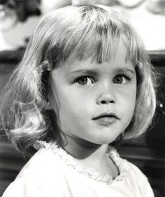 """As a kid Bewitched was my favorite show - I even named my best doll """"Tabitha""""!"""
