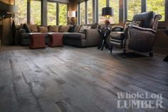Reclaimed Wood for Fine Interiors Reclaimed Wood Floors, Hardwood Floors, Plank Flooring, How To Antique Wood, White Oak, Fireplaces, Beds, Kitchens, Windows