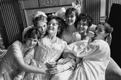 As mulheres da família Bennet | Orgulho e Preconceito (Pride and Prejudice) 2005