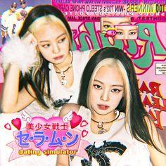 gambar ditemukan oleh ᐢ.ˬ.ᐢ. Temukan (dan simpan!) gambar dan videomu di We Heart It Blackpink Poster, Cute Poster, Kpop Aesthetic, Aesthetic Girl, Kpop Girl Groups, Kpop Girls, Popteen, Kpop Posters, Foto Jimin