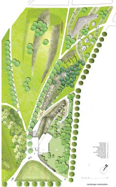 2012 London Olympics Legacy | North Park | erect architecture « World Landscape Architecture – landscape architecture webzine