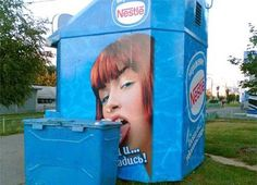 funny-advertising-fail-placement-nestle-dumpster-lick