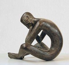 Sechzehnte Ausstellung: Karl-Heinz Krause - Skulpturen