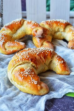 Bagel, Bread, Cooking, Recipes, Dom, Kitchen, Brot, Recipies, Baking